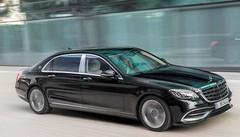 Mercedes Classe S : une version Maybach et des 6 cylindres en ligne