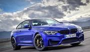 BMW M4 CS : la GTS pour tous