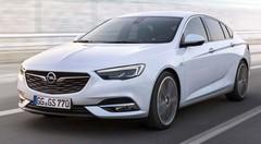 Opel : un V6 qui pourrait aller à 500 ch sur l'Insignia OPC
