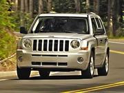 Essai Jeep Patriot 2.0 CRD 140 ch : Juste une question de look