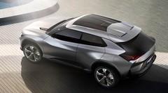 Chevrolet s'intéresse au segment des SUV compacts avec le FNR-X Concept