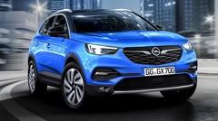 Opel Grandland X : le « blitz » réinvente le 3008