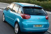 Citroën Picasso : Lumineux et spacieux