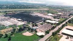 Saisie de l'usine GM au Venezuela