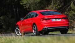 Essai Audi A5 Sportback 2.0 TFSI 252 quattro : je ne suis pas un Hérault