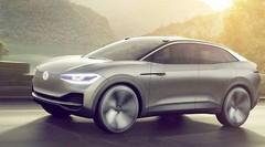 VW I.D. Crozz : 2020, année électrique