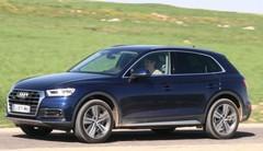 Essai Audi Q5 TDi 190 : Intemporelle, agréable à vivre et chère
