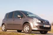 Essai  Renault Modus et Grand Modus: Double jeu