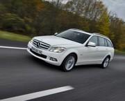 Essai Mercedes-Benz Classe C Break : Mercedes assume le break