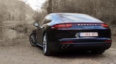 Essai Porsche Panamera 4S Diesel : Remettre les compteurs à zéro