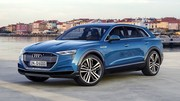 Audi Q6 e-tron, le SUV belge !