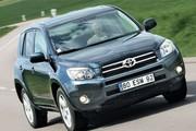 Toyota RAV4 : Difficile à battre