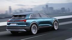 Audi e-Tron Quattro : les réservations déjà ouvertes en Norvège
