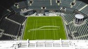 La nouvelle Jaguar XF Sportbrake sera à Wimbledon !