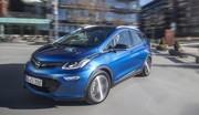 Essai Ampera-e : au volant de la nouvelle Opel électrique