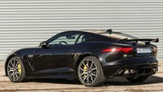 Essai Jaguar F-Type SVR Coupé : Le dragster accessible !