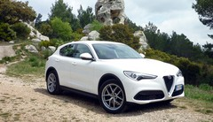 Essai Alfa Romeo Stelvio : Sportif et racé