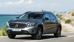 Essai Mercedes GLA 2017 : notre avis sur le GLA restylé