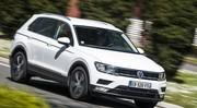 Essai VW Tiguan 1.4 TSI 125 : Avec modération