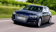 Essai Audi S4 Avant : costume & baskets