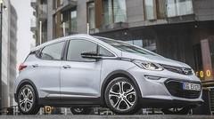 Essai Opel Ampera-e : une maxi-batterie sur 4 roues