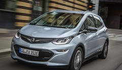 Essai Opel Ampera-e : courant ascendant