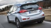 Essai Opel Ampera-e : Alternative encore perfectible