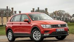 Volkswagen Tiguan Sound 2017 : nouvelle série spéciale