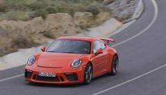 Porsche 911 GT3 : essai atmos-féérique !