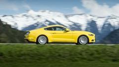 Ford Mustang : succès endémique