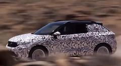 Volkswagen T-Roc : Il se montre en vidéo