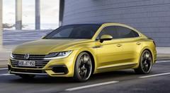 Volkswagen Arteon : à partir de 37 800 €
