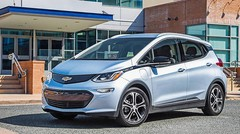GM veut être le premier à vendre une voiture électrique... rentable !