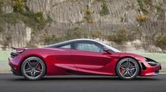 Essai McLaren 720S (2017) : l'art de repousser les limites