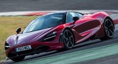 Essai McLaren 720S : Bruce tout puissant