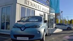 Renault face au problème des Zoé d'occasion
