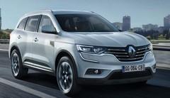 Renault Koleos : à partir de 29 900 €