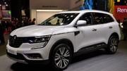 Avec le Koleos et avant le Duster II, Renault fait le plein de nouveautés
