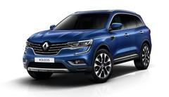 Nouveau Renault Koleos 2017 : des prix à partir de 29900 €