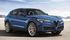 Alfa Romeo : nouveau moteur pour le Stelvio