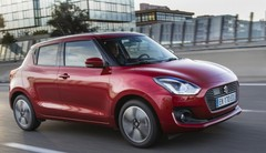 Essai nouvelle Suzuki Swift : elle continue de séduire