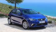 Essai Seat Ibiza 2017 : la remontada
