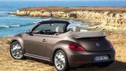 Volkswagen : avenir incertain pour la Scirocco et la Beetle
