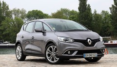Essai Renault Scénic 1,5 dCi 95 : minimum syndical