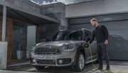Mini Cooper S E Countryman ALL4 : hybride plug-in