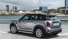 Mini Cooper S E Countryman ALL4 : électrisant !