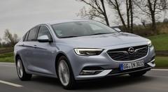 Essai Opel Insignia Grand Sport : Gains de poids…