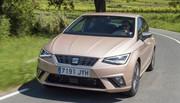 Essai nouvelle Seat Ibiza essence 1.0 TSI 95 : au cœur du sujet