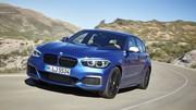BMW Série 1 : petit lifting