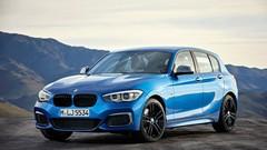 BMW : un nouveau restylage pour les Série 1 et Série 2